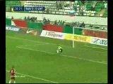2006 г. 16 августа. Товарищеский матч.Россия - Латвия 1-0