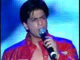 Блистательное шоу Шах Рукх Кхана